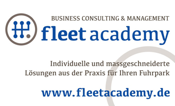 Fleet academy - Business consulting und Management
